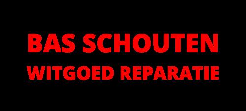Bas Schouten Witgoed Reparatie